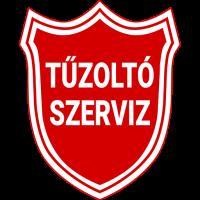 Tűzoltó Szerviz ikon